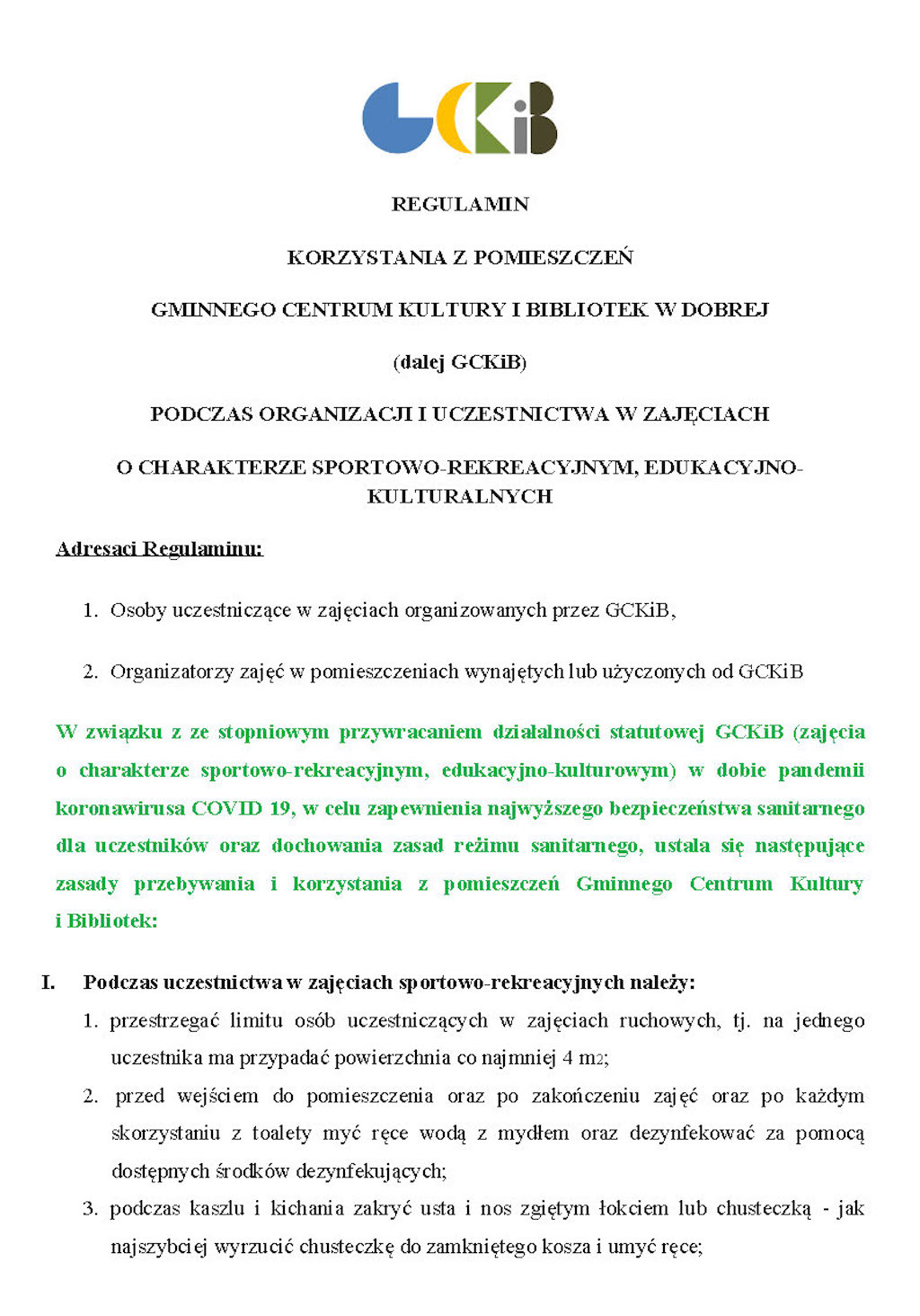 1_Regulamin_GCKiB_COVID_Strona_1.jpg